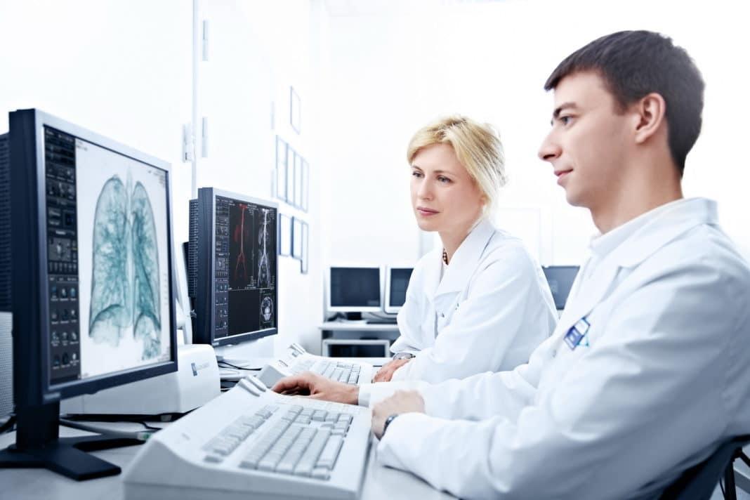 Чек ап онкология