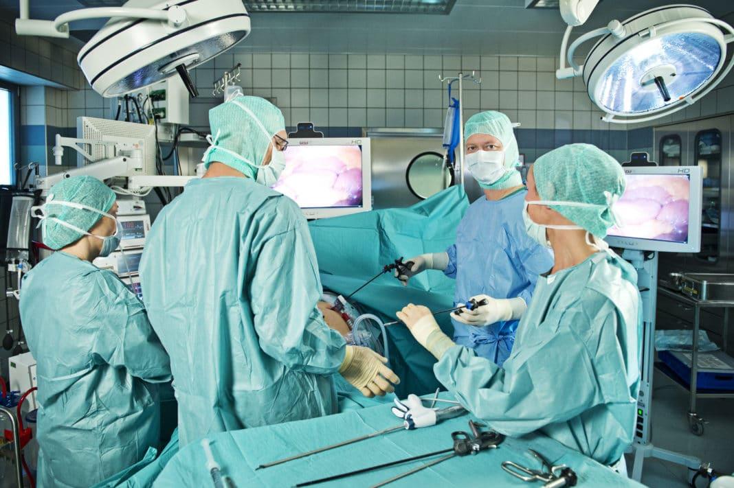 Как справиться со страхом перед операцией?