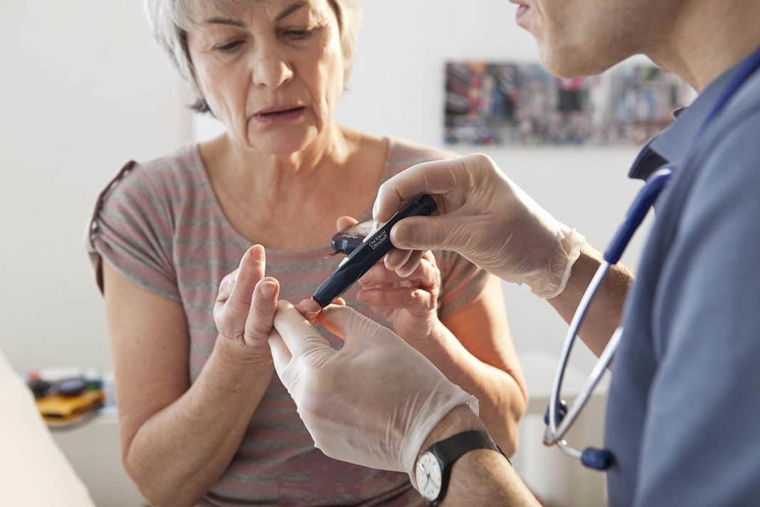 Связь диабета и рака