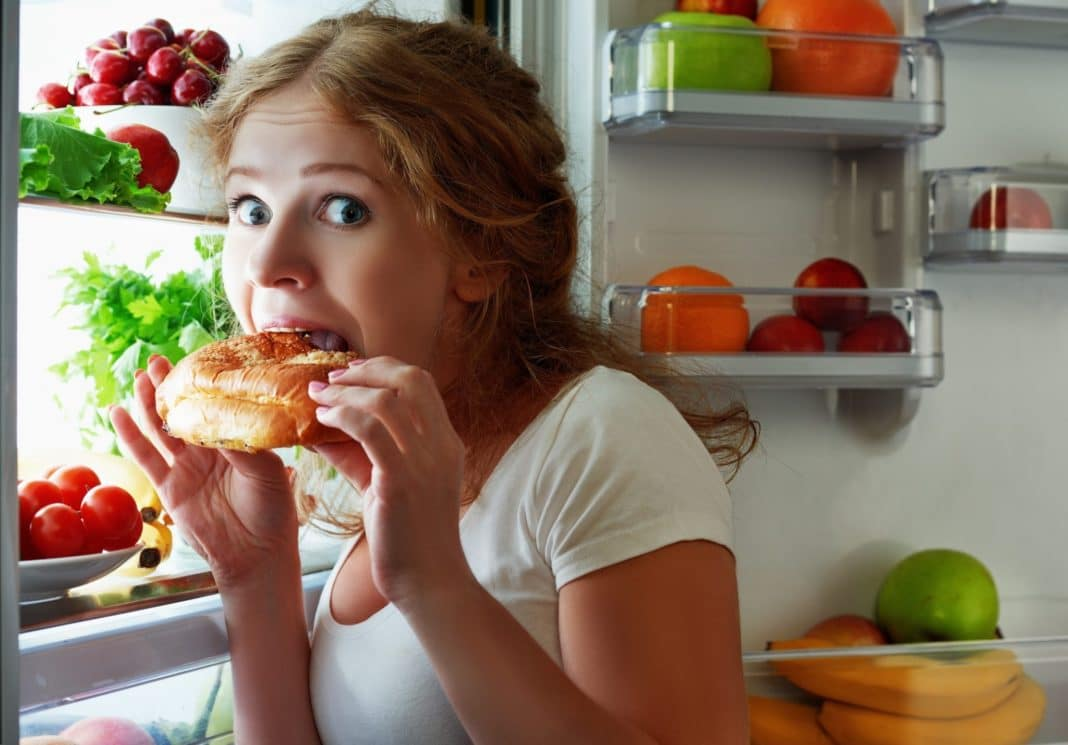 Возможно ли есть с аппетитом при раке?