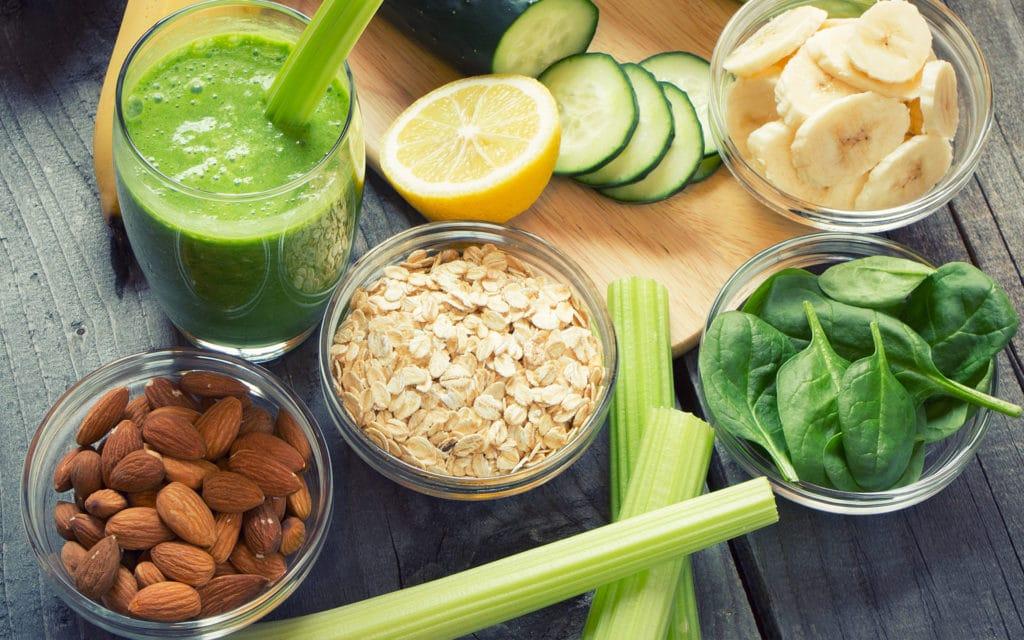 Уменьшить вероятность развития рака можно путем потребления органических продуктов