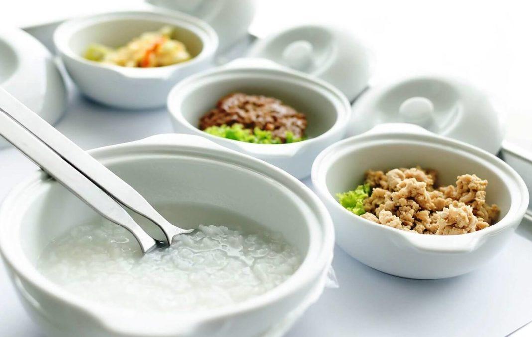 Питание после удаления желудка при раке: принципы диеты, примерное меню