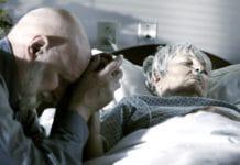 Терминальная стадия рака