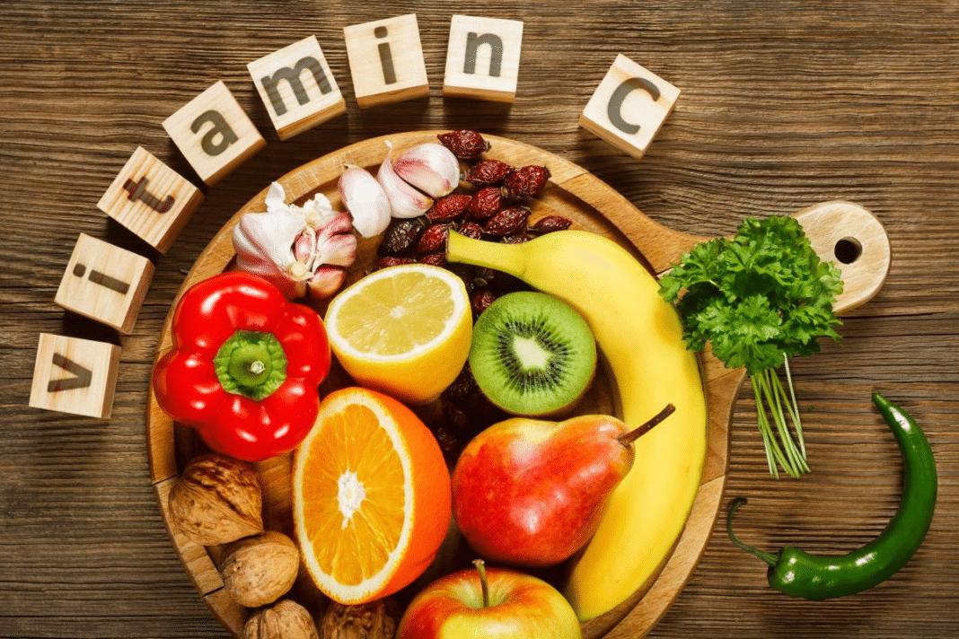 Витамин С может ускорять рост раковых клеток