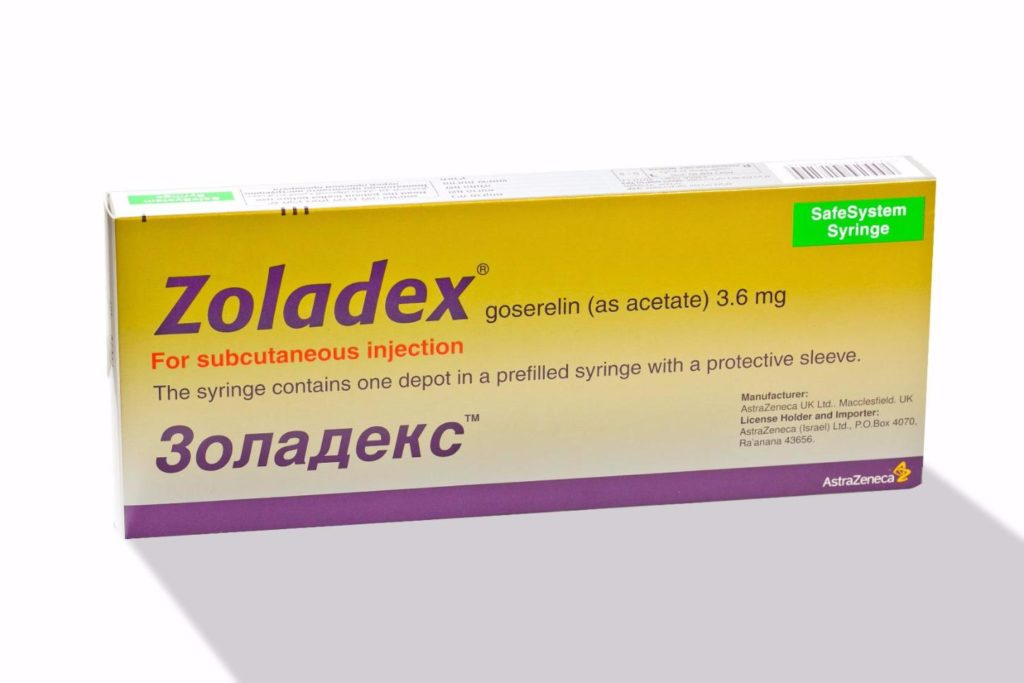 Золадекс
