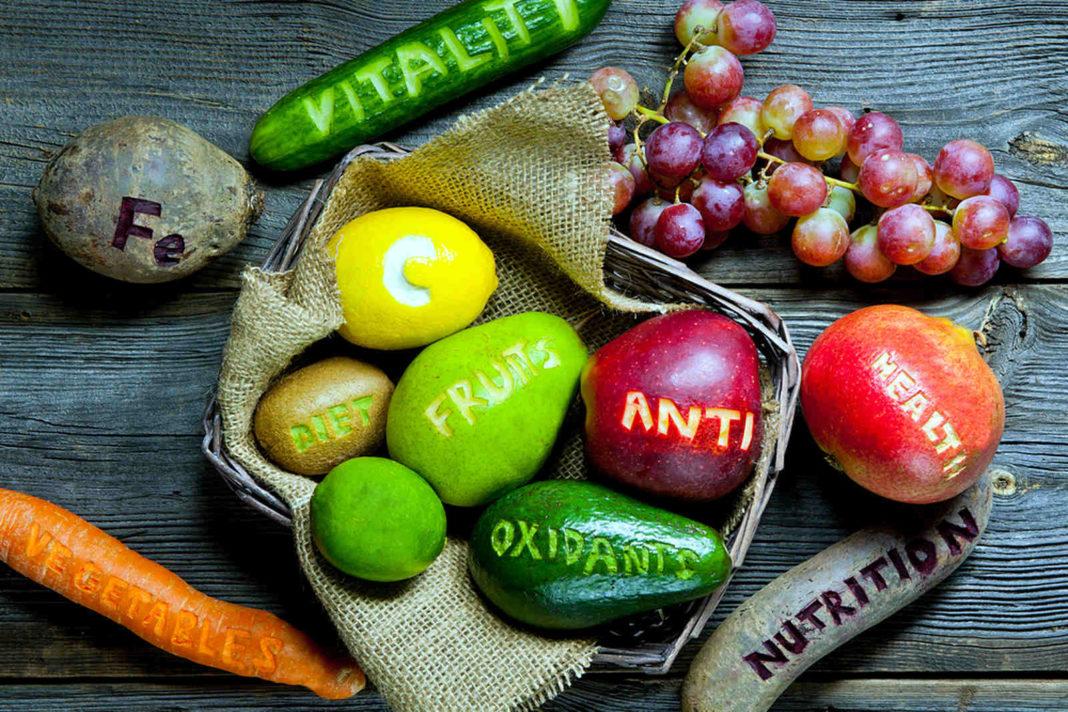 Антиоксиданты провоцируют развитие рака легких