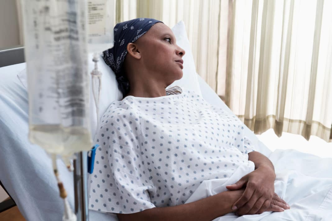 Как вывести химию из организма после химиотерапии