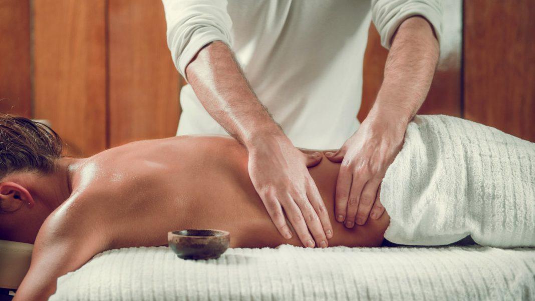 Массаж при мастопатии