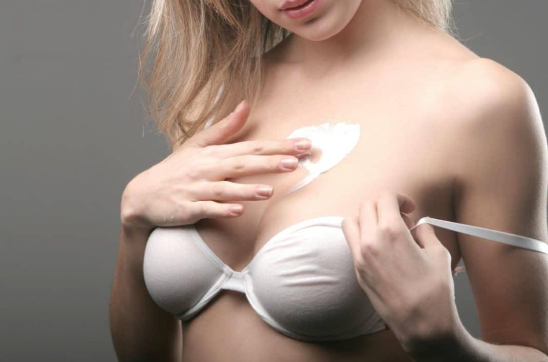 Мазь от мастопатии