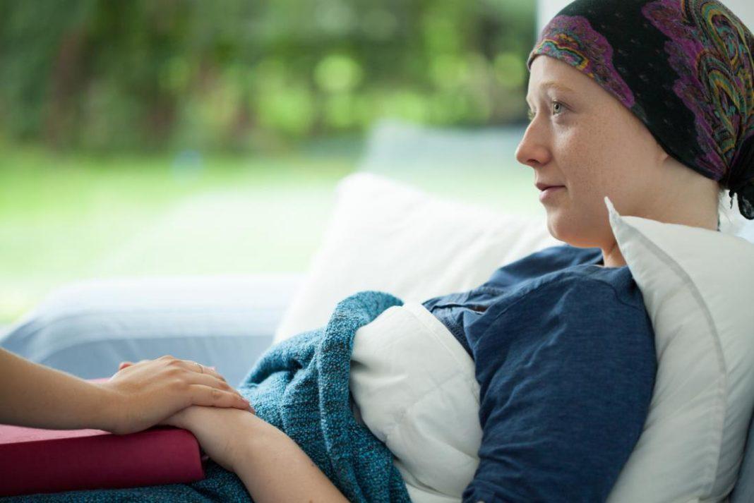Рак – главная причина смерти жителей благополучных стран