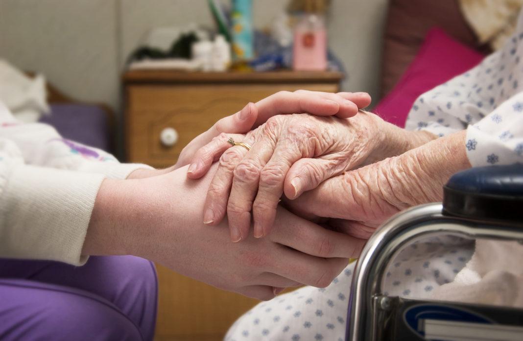 Рак у близких - как уговорить лечиться