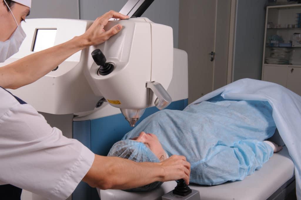 Лазерная терапия нейрофиброматоза