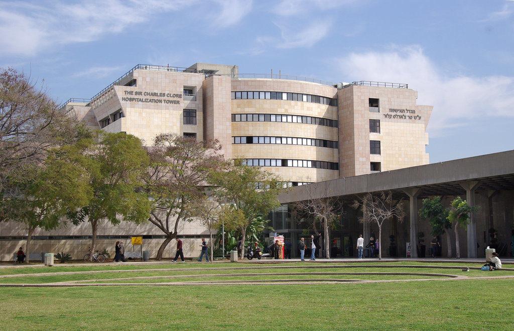 Медицинская клиника Шиба Израиль