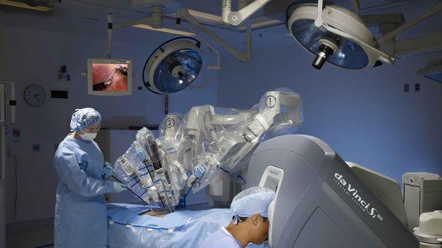 Оперативное лечение лимфогимангиомы