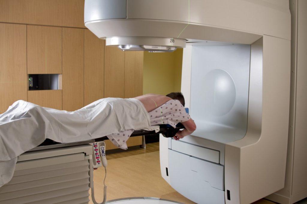 Радиотерапия  как один из эффективных методов лечения базалиомы