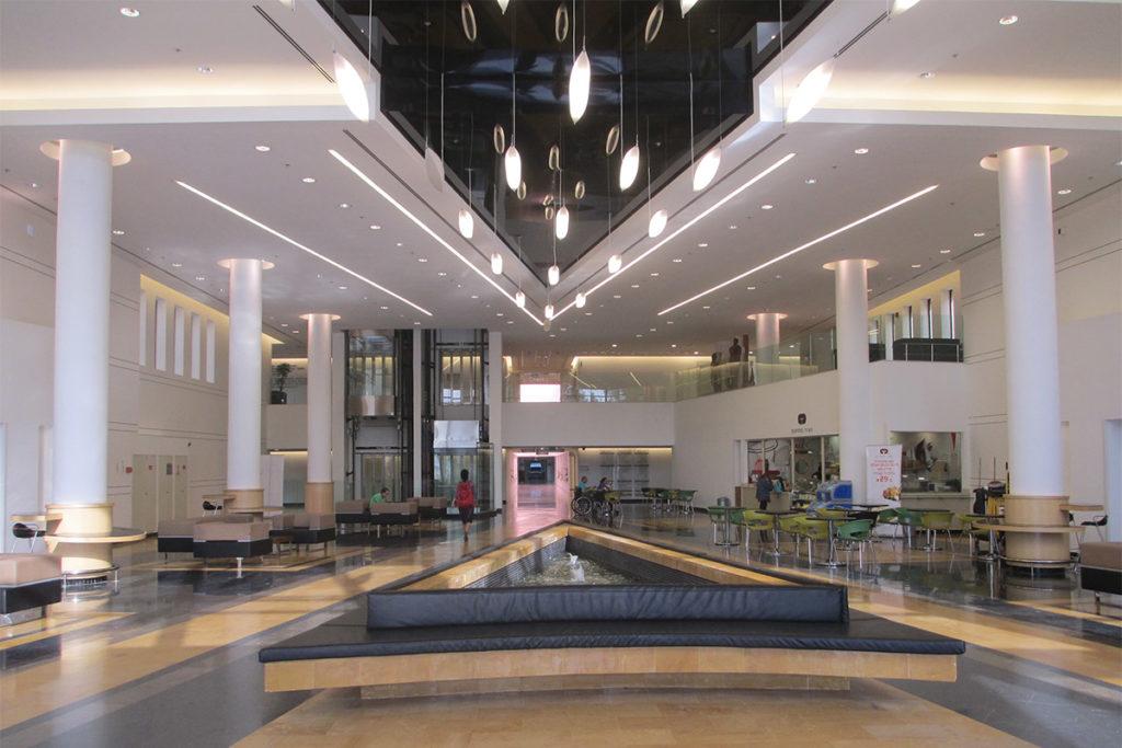 Шиба медицинский центр в Израиле