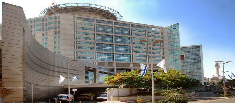 Топ Ихилов клиника в Израиле