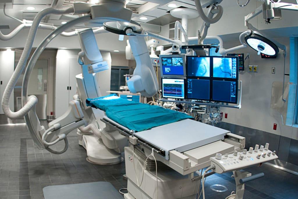 Диагностическое медоборудование