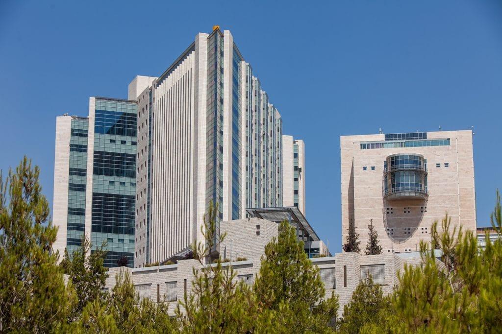 Клиника Хадасса Израиль
