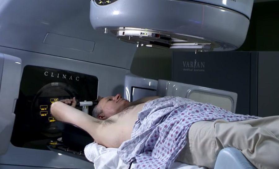 Лучевая терапия как один из методов лечения онкологии кожи