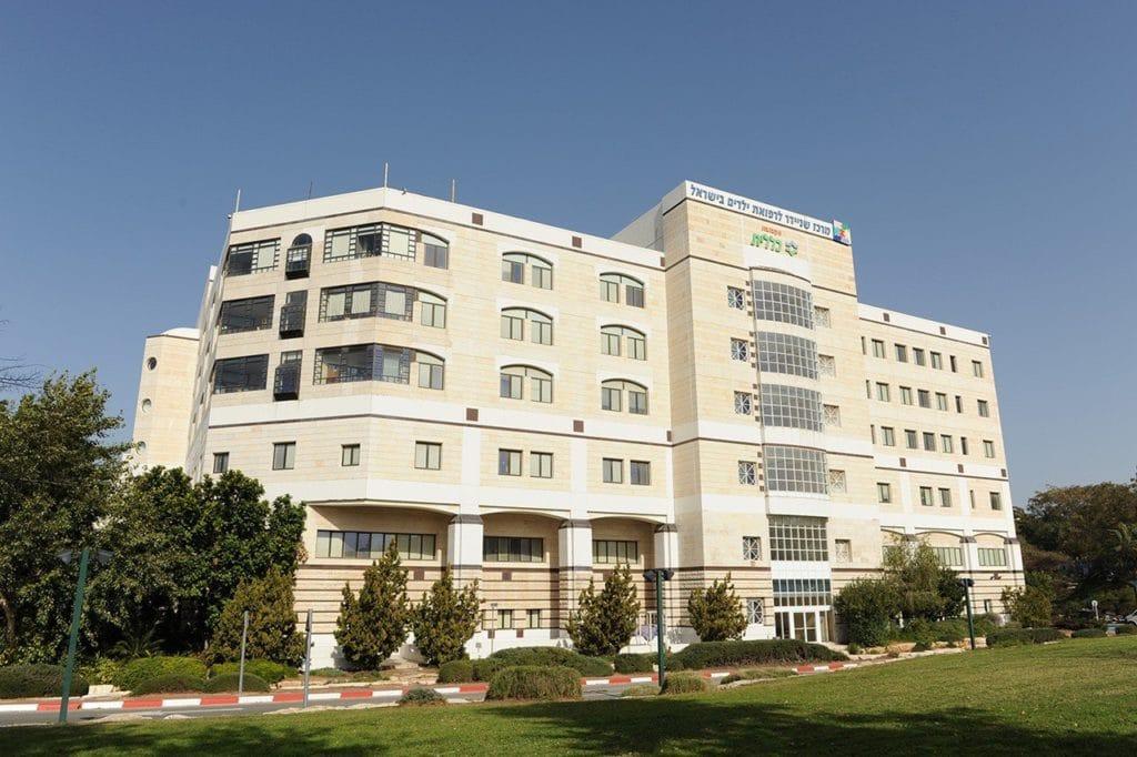Медицинский центр Шнайдер Израиль