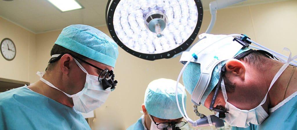 Метод микрографической хирургии