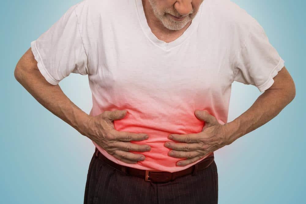 Симптоматика рака фатерова сосочка