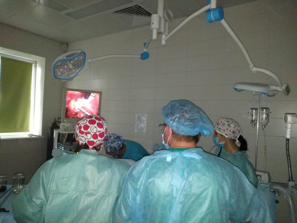 Оперативные методики лечения рака вульвы